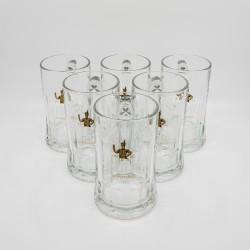 "Seidel Glas ""Schwarzer..."