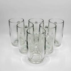 "Seidel Glas ""Rubin"" 6 Stück..."