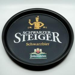 """Tablett """"Schwarzer Steiger"""""""
